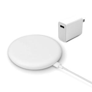 Беспроводная сетевая зарядка Xiaomi Wireless Fast Charger 20W (MDY-10-EP)