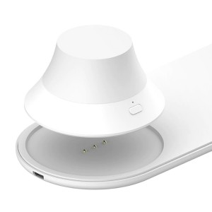 Беспроводная зарядка с ночником Yeelight Xiaomi Wireless Charging Night Light