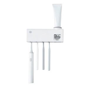 Умный держатель для дезинфекции зубных щеток Xiaomi Dr.Meng