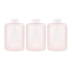 Жидкое увлажняющее мыло для дозатора Xiaomi Mijia Automatic Foam Soap Dispenser 3шт