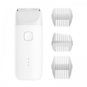 Машинка для стрижки Xiaomi Mi Rabbit MITU Baby Hair Clipper