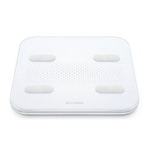 Умные весы Xiaomi Yunmai Smart Body Fat Scale Color2 (M1302)