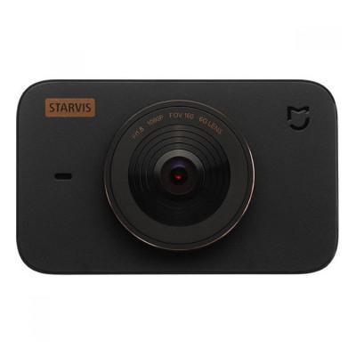 Видеорегистратор Xiaomi Mijia Driving Recorder 1S (QDJ4032GL)