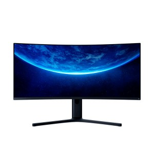 Изогнутый монитор Xiaomi Curved Display 34""