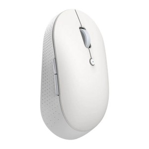 Мышь для компьютера Xiaomi Mi Dual Mode Wireless Mouse Silent Edition (Global Version) (WXSMSBMW02)