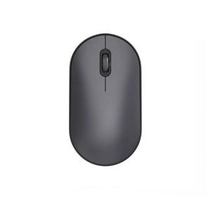 Мышь для компьютера Xiaomi MIIIW Mouse Bluetooth Silent Dual Mode (MWWHM01)