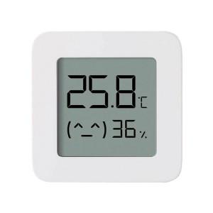 Беспроводной термометр-гигрометр Xiaomi MiJia Hygrometer 2 (LYWSD03MMC)