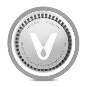 Поглотитель запаха Xiaomi Viomi Kitchen Refrigerator Air Purifier Sterilizing Odor Filter