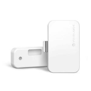 Умный мебельный замок Xiaomi Yeelock Smart Drawer Switch Cabinet Lock (ZNGS01YSB)