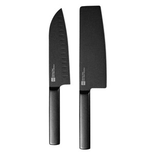 Набор ножей Xiaomi Huo Hou Heat Knife Set 2шт