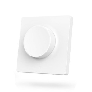 Настенный диммер Xiaomi Yeelight Bluetooth smart dimmer (YLKG08YL)