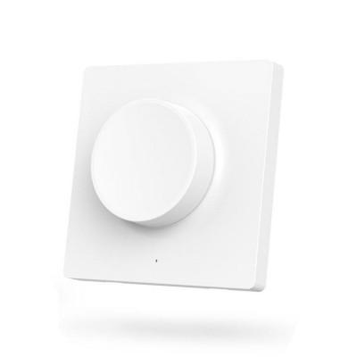 Настенный диммер Xiaomi Yeelight Bluetooth smart dimmer (YLKG08YL)