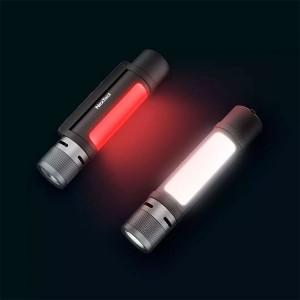 Многофункциональный фонарик Xiaomi NexTool 6 in 1 Thunder Flashlight Portable (NE20030)