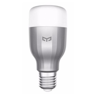 Лампа светодиодная Yeelight LED Bulb Color YLDP02YL (GPX4002RT)