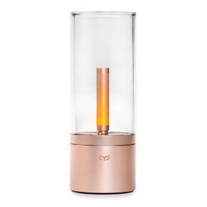 Ночник Xiaomi Yeelight Smart Atmosphere Candela Light (YLFW01YL)