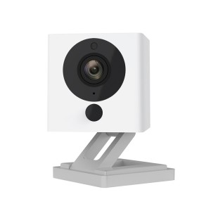 IP камера Xiaomi  Small Square Smart Camera (iSC5)