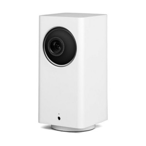 IP-камера поворотная с Wi-Fi Xiaomi MiJia Dafang Smart IP Camera 1080p (ZRM4040RT)