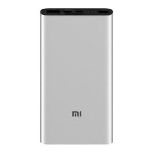 Внешний аккумулятор Xiaomi Mi Power Bank 3 10000 mAh (PLM12ZM)