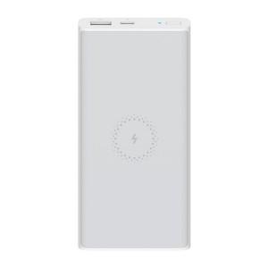 Внешний аккумулятор с беспроводной зарядкой Xiaomi Mi Wireless Power Bank Youth Edition 10000 mAh (WPB15ZM)
