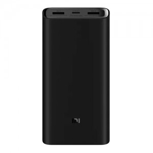 Внешний аккумулятор Xiaomi Power Bank 3 Pro 20000 mAh (VXN4245CN)