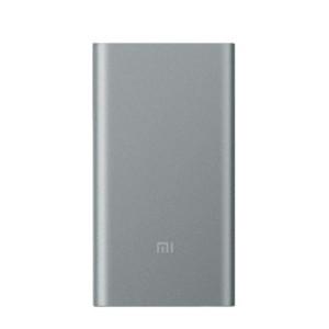 Внешний аккумулятор Xiaomi Mi Power Bank 2 10000 mAh
