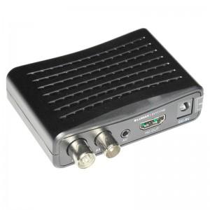Цифровая ТВ-приставка LUMAX DV-1111HD