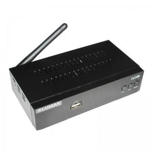 Цифровая ТВ-приставка LUMAX DV-4207HD