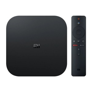 ТВ-приставка Xiaomi Mi Box S