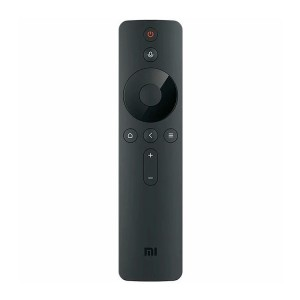 Голосовой пульт ДУ для Xiaomi Mi TV Bluetooth Voice Remote