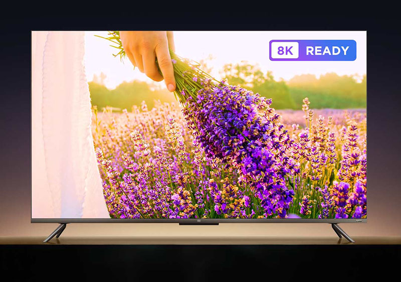 "Телевизор Xiaomi MI TV 5 PRO 65"" China Version с русским меню"