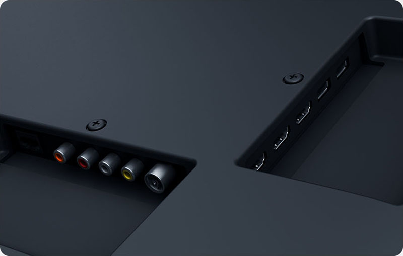 "Телевизор Xiaomi Mi TV 4S 58"" China Version с русским меню"