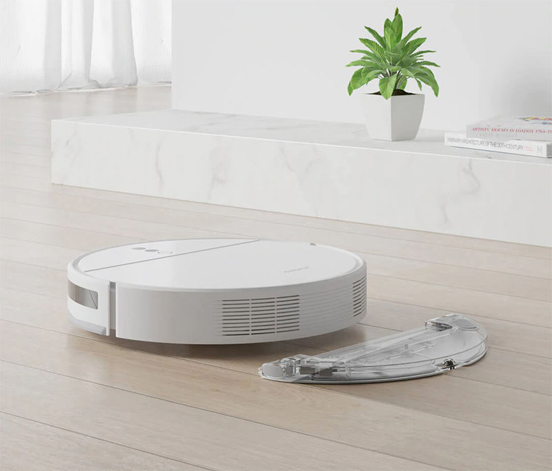 Робот-пылесос Dreame F9 Robot Vacuum Cleaner